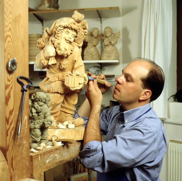 PEMA Woodcarvings