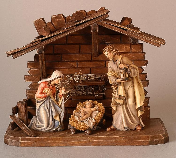 Nativity Starter Sets