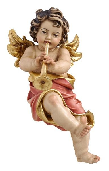 Raffaelo Angel with Trumpet