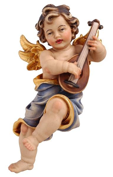 Raffaelo Angel with Mandolin