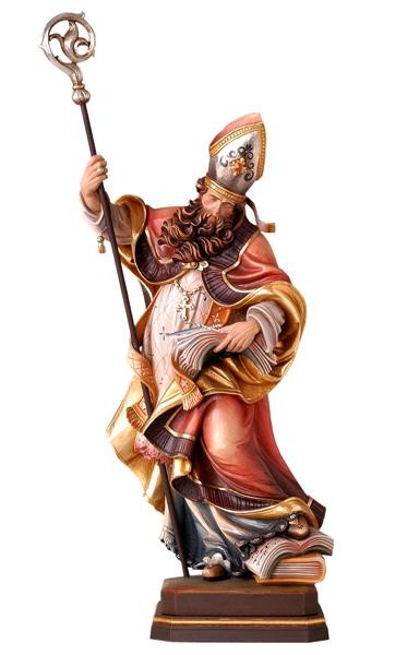 St. Boniface with dagger