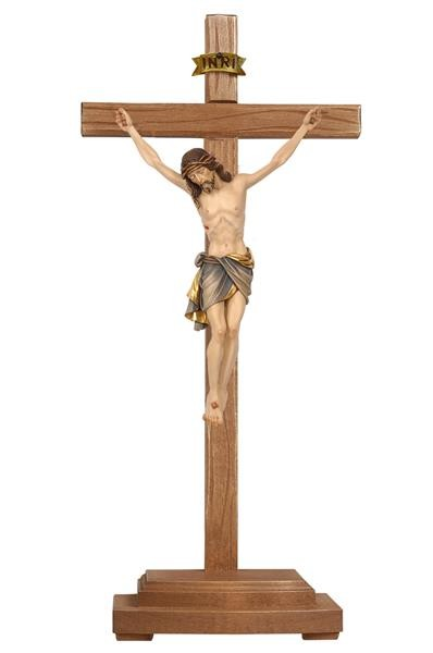 Corpus Siena on Straight Cross Standing