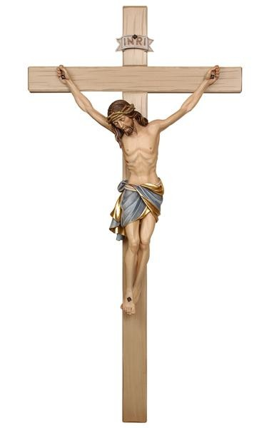 Corpus Siena on Straight Cross