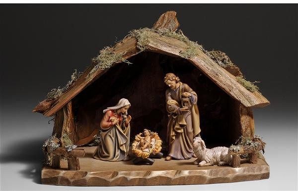 Kostner Nativity Starter Set
