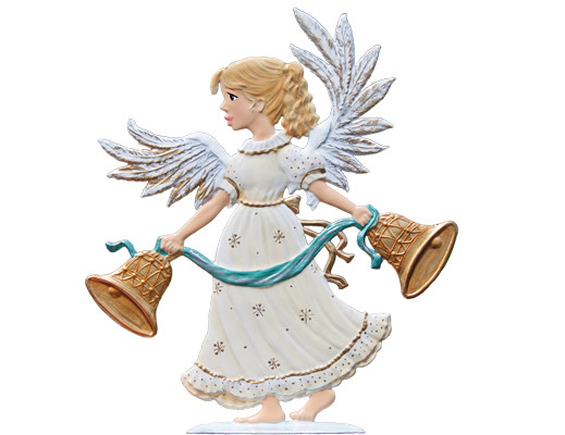 Bell Ringer Angel