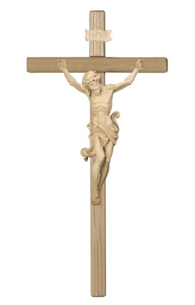 Corpus Leonardo on Straight Cross natural