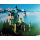 Neuschwanstein Germany Mousepad