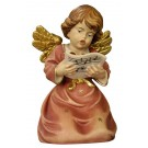 Bell Angel with Notes