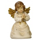 Bell Angel Praying