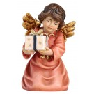 Bell Angel with Parcel