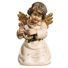 Bell Angel with Lyre