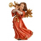 Perlach Angel with Trumpet