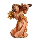 Perlach Angel with Violin