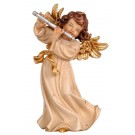 Perlach Angel with Flute