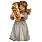 Bell Angel with Tuba