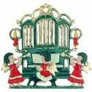 Angels with Organ