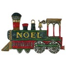 Noel Locomotive