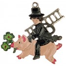 Chimneysweep on Pig