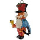 Nutcracker with Bell