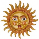 Mr. Sun Magnet