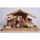 Rainell Heimat Nativity Set