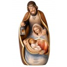 PEMA Holy Family Block Nativity