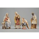 Kostner Adoration of the Three Kings