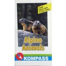 Alpine Animals Guidebook