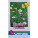 Alpine Meadow Flowers Guidebook