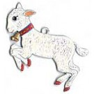 Schweizer Little Lamb Ornament