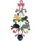 Schweizer Easter Tree Ornament