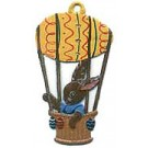 Schweizer Hot Air Balloon Bunny