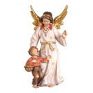 Kostner Guardian Angel with Boy