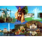 Bavarian Castles laminated posters