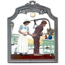 The Nurse Pewter Ornament