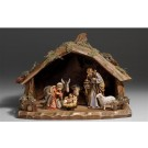 Rainell Wooden Nativity Set