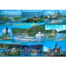 Rhine River highlights