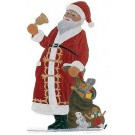 Schweizer Santa with Bell