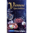 Viennese Specialities Cookbook