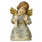 Bell Angel with Candle