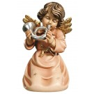 Bell Angel with Horn