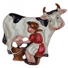 Cow Milking Magnet