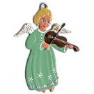 Angel with Violin