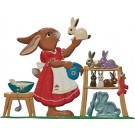 Candy Maker Bunny