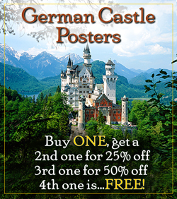 Special Alpine Posters....